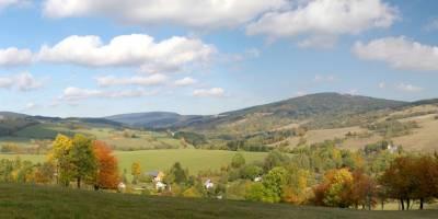 Nad Bartošovicemi