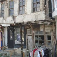 Centrum Ohridu