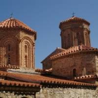 Klášter svatého Nauma