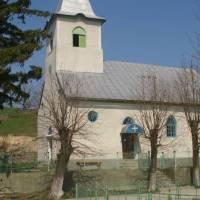 Kostel v Rovensku