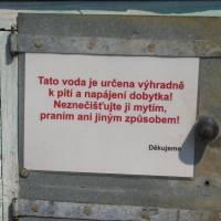 Rovensko - informace pro české turisty