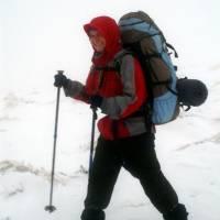 Janča poprvé na drsné zimní akci