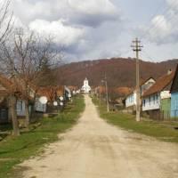 Bígr - kostel