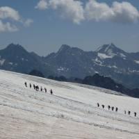 Všichni chtějí na Elbrus