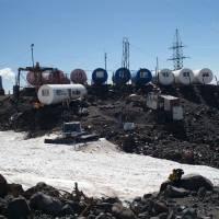 Kavkaz, hotel pod Elbrusem