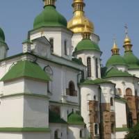 Kyjev - sf. Sofie