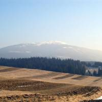 Babia hora od Polhory