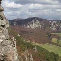 Z hradu Sulov