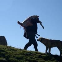Korab, Bača a ovečka
