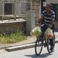 Ohrid, město cyklistiky