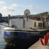 Hotel na lodi