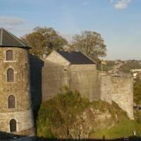 Pevnost v Namuru