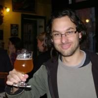 Kuba z Arnika, milovník piva (a hudebník)