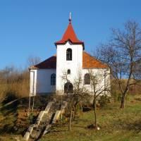 Kostel v Ardovu