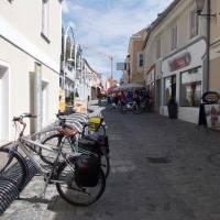 Melk - cyklisté vítáni: všude