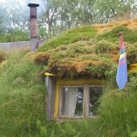 Saltoluokta - sámská osada