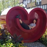 Umeå - evropské město kultury pro rok 2014