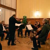 Celý Pardubický komorní orchestr