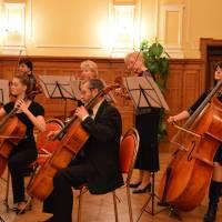 Orchestr z Nového Jičína