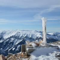 Schneealpen od Habsburg Hütte