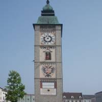 Město Enns, radnice