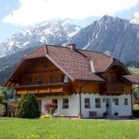 Ach ta krása rakouská!