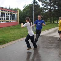 Štafetový běh