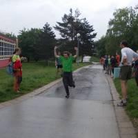Běh: vítězný finalista Filip ze Sdružení