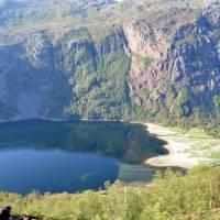Fjord u Narviku