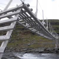 Norský most pro pěší