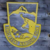 Logo Triglavského národního parku