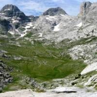 Údolíčko Böges. Foto Bob