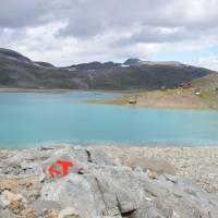 Jezero Sorjos (Norsko)