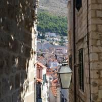 Dubrovník - staré město