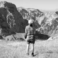 Výstup na Maglić