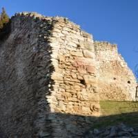 Skalica - zbytky městského opevnění