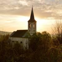 Hodejov - kaple sv. Anny