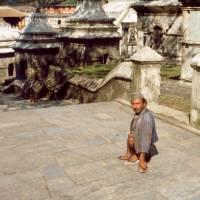 Káthmándú, Pašupatináth