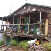 Refugio (chata) Piobu