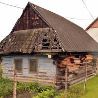 Vesnice Lisková (vedle Ružomberka)