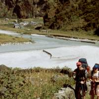 Údolní naplaveniny (Kleofáš a Terka)