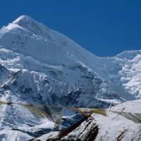 Chhulu East (6550 m)