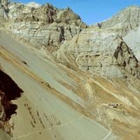 Noclehárna Thorung Phedi (4420 m)