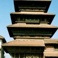 Káthmándú: Basntapur