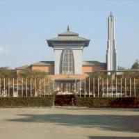 Káthmándú: nový královský palác