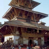 Patan: šankar Tempel