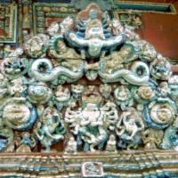 Patan: Rato Machhendranath
