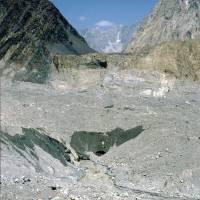 Ledovec Batura