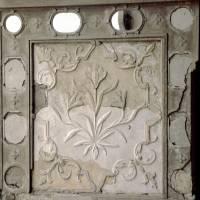 Láhaur, pevnost, detail interiéru