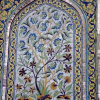Láhaur, pevnost, brána Shah Burj